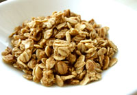 Patty&#039;s Classic Granola &amp; Delightful Variations
