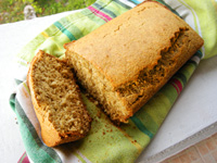 Quick Oat Bread